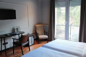 Hotel Arcipreste de Hita - Adults Only