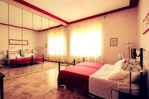 La Collina di Albiro B&B, Отели типа «постель и завтрак»  Arcola - big - 4