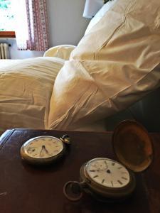 La Collina di Albiro B&B, Отели типа «постель и завтрак»  Arcola - big - 6