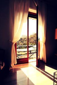 La Collina di Albiro B&B, Отели типа «постель и завтрак»  Arcola - big - 20