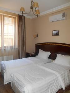 Green Hall Hotel, Hotel  Estosadok - big - 21