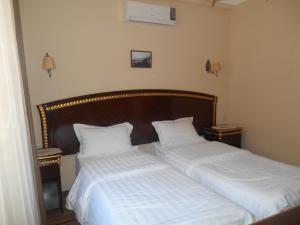 Green Hall Hotel, Hotel  Estosadok - big - 26
