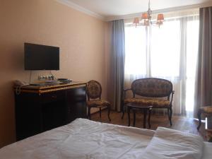 Green Hall Hotel, Hotel  Estosadok - big - 6