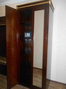 Green Hall Hotel, Hotel  Estosadok - big - 33