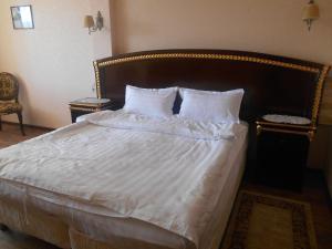 Green Hall Hotel, Hotel  Estosadok - big - 34