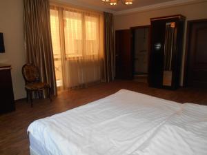 Green Hall Hotel, Hotel  Estosadok - big - 37