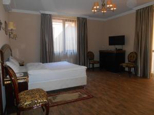 Green Hall Hotel, Hotel  Estosadok - big - 38