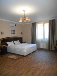 Green Hall Hotel, Hotel  Estosadok - big - 39