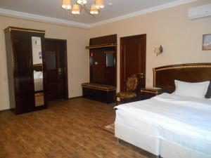 Green Hall Hotel, Hotel  Estosadok - big - 40