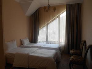 Green Hall Hotel, Hotel  Estosadok - big - 41