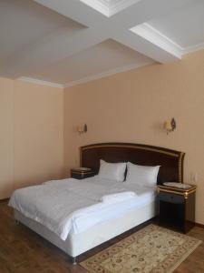 Green Hall Hotel, Hotel  Estosadok - big - 43