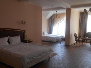 Green Hall Hotel, Hotel  Estosadok - big - 51