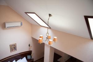 Green Hall Hotel, Hotel  Estosadok - big - 62