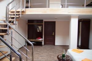 Green Hall Hotel, Hotel  Estosadok - big - 63
