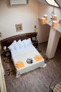 Green Hall Hotel, Hotel  Estosadok - big - 64