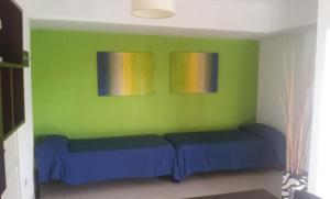 Departamentos Alhambra, Apartmány  Villa Gesell - big - 10