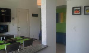 Departamentos Alhambra, Apartmány  Villa Gesell - big - 3