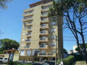 Departamentos Alhambra, Apartmány  Villa Gesell - big - 1