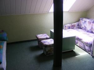 Nárcisz Vendégház, Appartamenti  Siófok - big - 5
