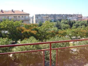 Evi Apartments 2, Apartmanok  Pomorie - big - 30
