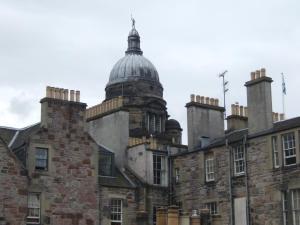 Edinburgh Metro Youth Hostel, Hostely  Edinburg - big - 6