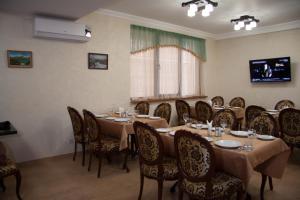 Green Hall Hotel, Hotel  Estosadok - big - 83