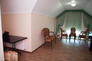 Green Hall Hotel, Hotel  Estosadok - big - 79
