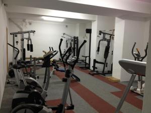Guest House Dada, Affittacamere  Senj - big - 93