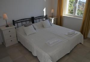 Apartment Chic Ploce, Апартаменты  Дубровник - big - 9