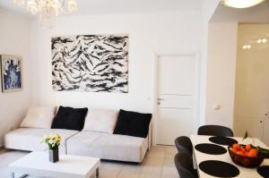 Apartment Chic Ploce, Апартаменты  Дубровник - big - 12