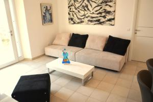 Apartment Chic Ploce, Апартаменты  Дубровник - big - 14