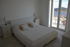 Apartment Chic Ploce, Апартаменты  Дубровник - big - 15