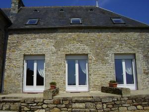 Manoir de Kerhuel de Quimper, Hotely  Plonéour-Lanvern - big - 12