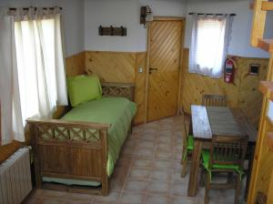 Superior Two-Bedroom Bungalow