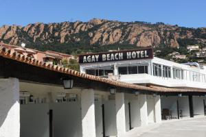 Agay Beach Hotel