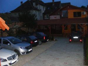 Casa Soare, Pensionen  Sighişoara - big - 62