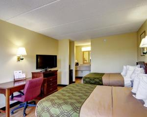 Econo Lodge Conley, Motels  Conley - big - 2
