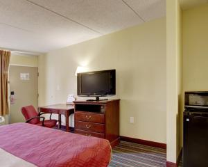 Econo Lodge Conley, Motels  Conley - big - 6
