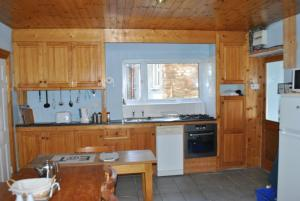 Douglas Lodge Self Catering Holiday Homes, Ferienhäuser  Keadew - big - 24