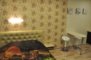 Yes Nord-City, Apartmanhotelek  Szentpétervár - big - 46