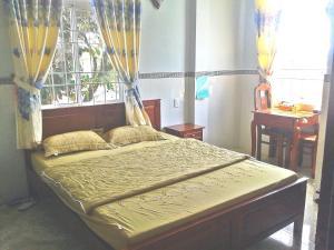 Huu Thuy Guest House, Penziony  Phu Quoc - big - 8