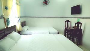 Huu Thuy Guest House, Affittacamere  Phu Quoc - big - 7