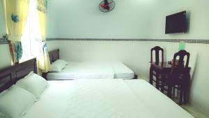 Huu Thuy Guest House, Penziony  Phu Quoc - big - 7