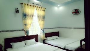 Huu Thuy Guest House, Penziony  Phu Quoc - big - 1