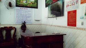 Huu Thuy Guest House, Penziony  Phu Quoc - big - 21
