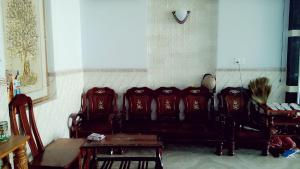 Huu Thuy Guest House, Affittacamere  Phu Quoc - big - 18