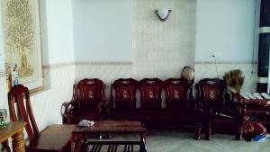 Huu Thuy Guest House, Penziony  Phu Quoc - big - 18