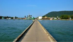 Huu Thuy Guest House, Affittacamere  Phu Quoc - big - 16