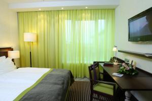 Hotel Ambassador Kaluga, Hotels  Kaluga - big - 33