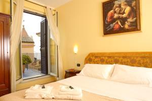 B&B Dimora di Girgenti, Отели типа «постель и завтрак»  Агридженто - big - 9